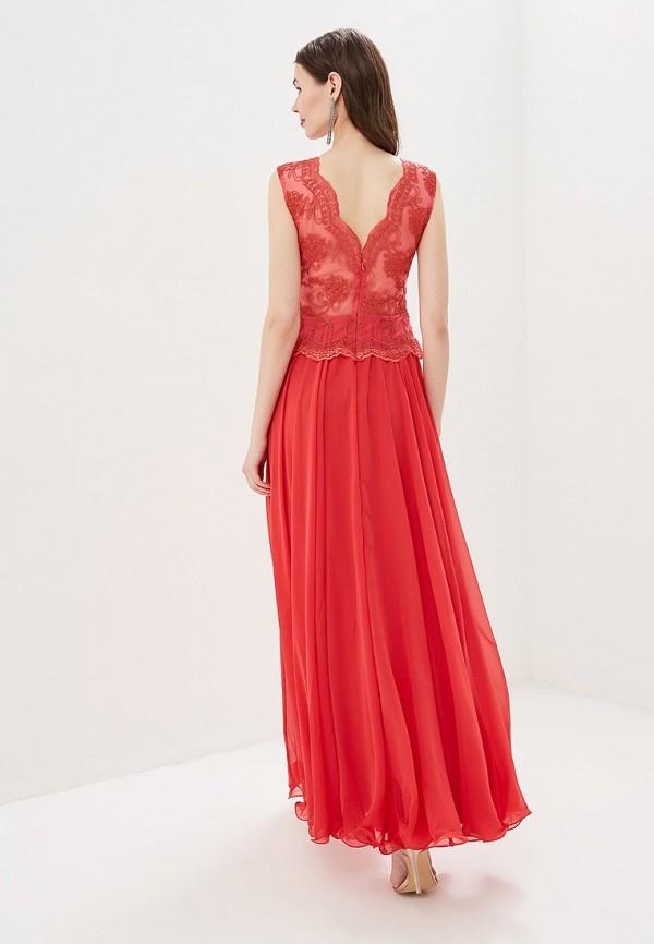 Платье Disorelle цвет красный  Фото 3