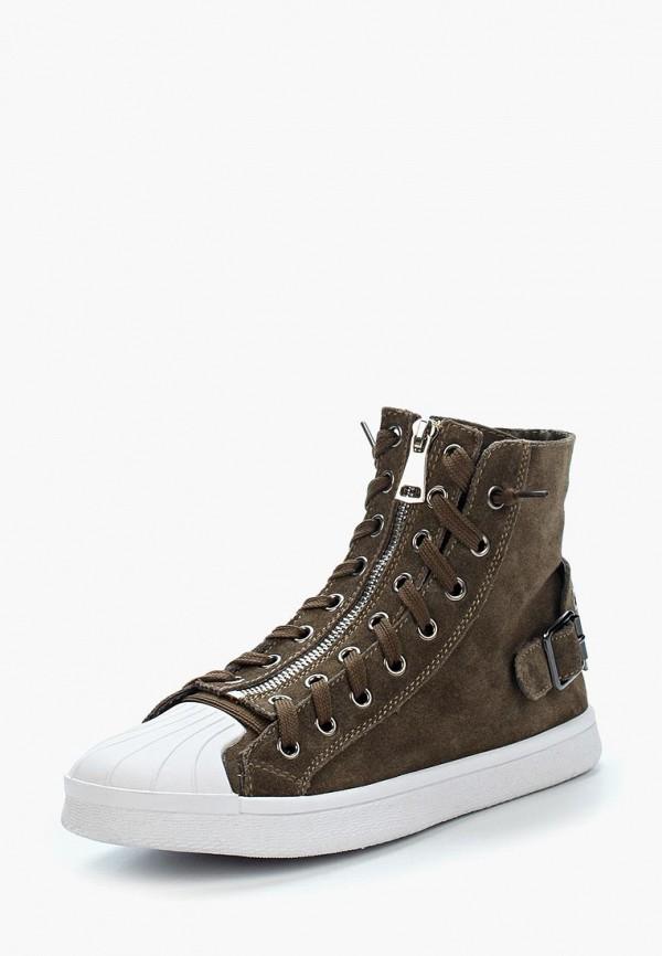 Кеды Chezoliny Chezoliny MP002XW0XJLP ботинки chezoliny ботинки