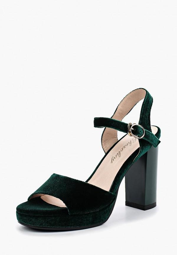Босоножки Chezoliny Chezoliny MP002XW0XJLW ботинки chezoliny ботинки