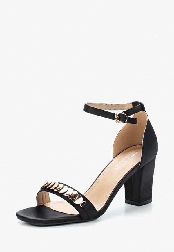 Босоножки Chezoliny Chezoliny MP002XW0XJOY ботинки chezoliny ботинки