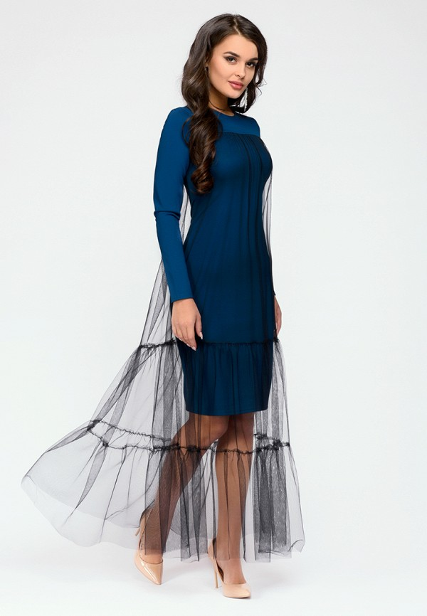 Вечерние платья D&M by 1001 dress