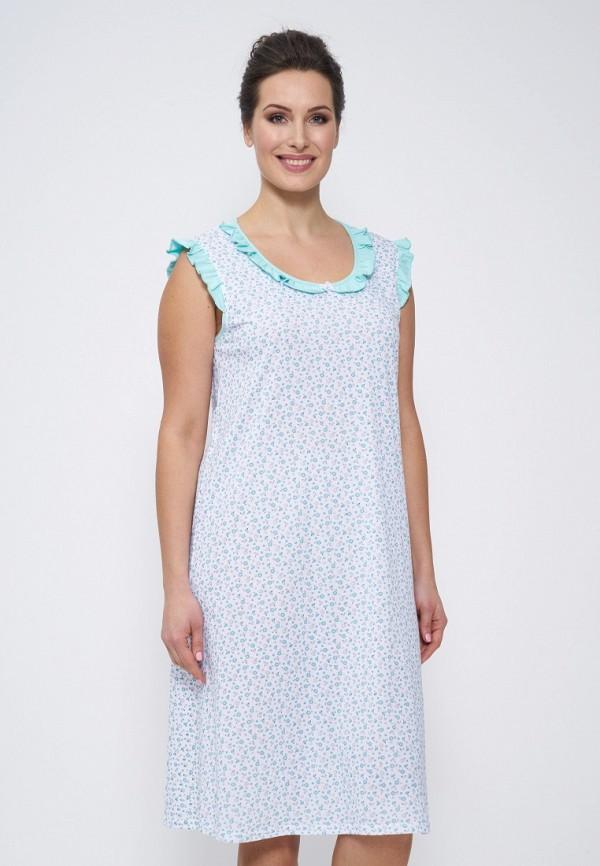 Сорочка ночная Cleo Cleo MP002XW0XJUI ночная сорочка 2 штуки quelle arizona 464118