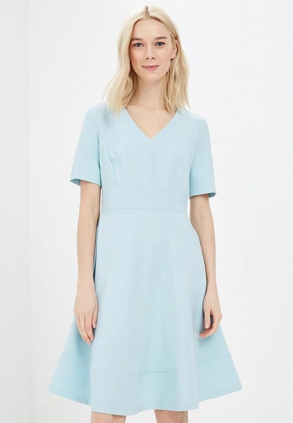 Купить Платье Villagi, MP002XW0XJWZ, голубой, Весна-лето 2018