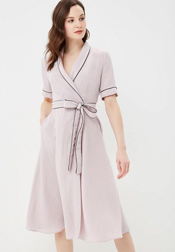 Купить Платье Villagi, MP002XW0XJXC, фиолетовый, Весна-лето 2018