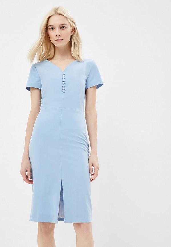 Купить Платье Villagi, MP002XW0XJXE, голубой, Весна-лето 2018