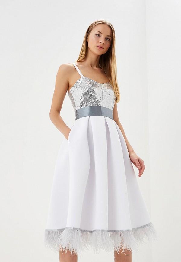 Платье Anastasya Barsukova Anastasya Barsukova MP002XW0XJXR