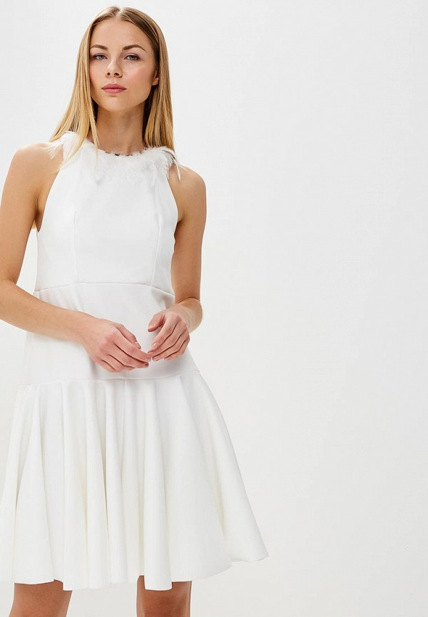 Платье Anastasya Barsukova Anastasya Barsukova MP002XW0XJXS