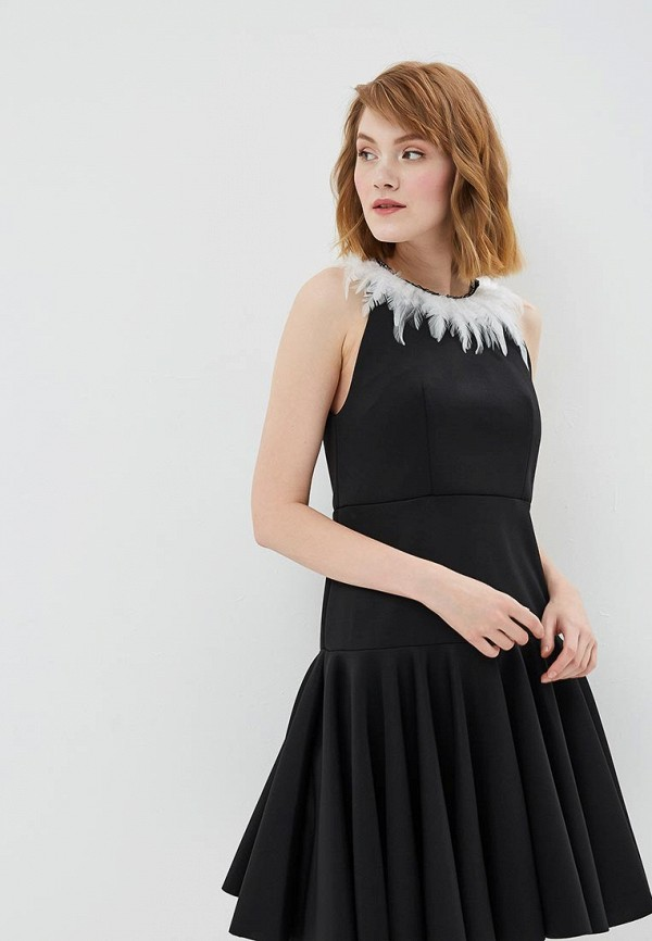 Платье Anastasya Barsukova Anastasya Barsukova MP002XW0XJXT