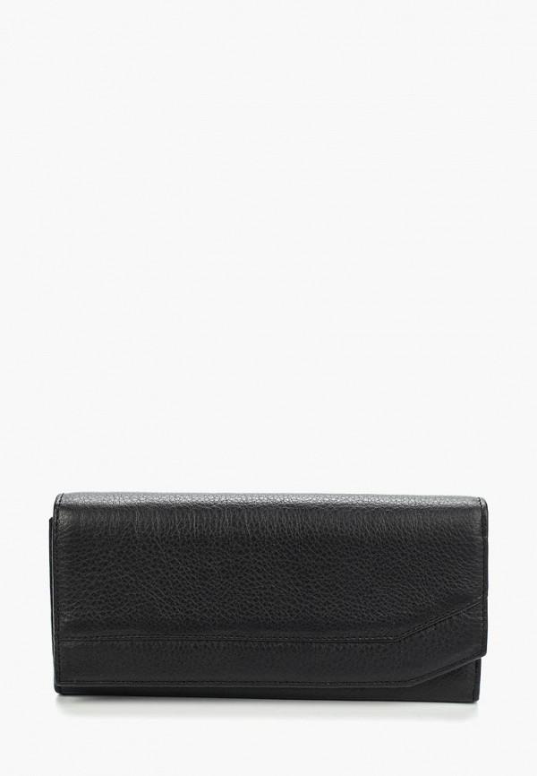 женский кошелёк olci, черный