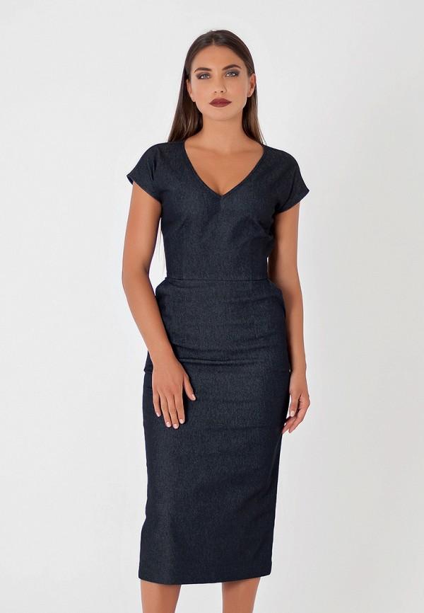 Купить Платье ImpressByDress, MP002XW0XK41, черный, Весна-лето 2018