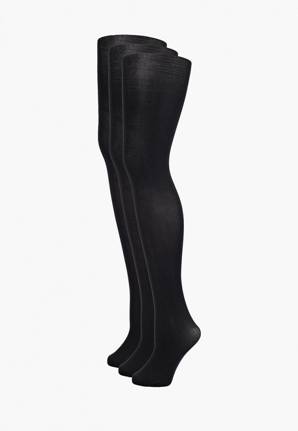 женские носки maybe, черные
