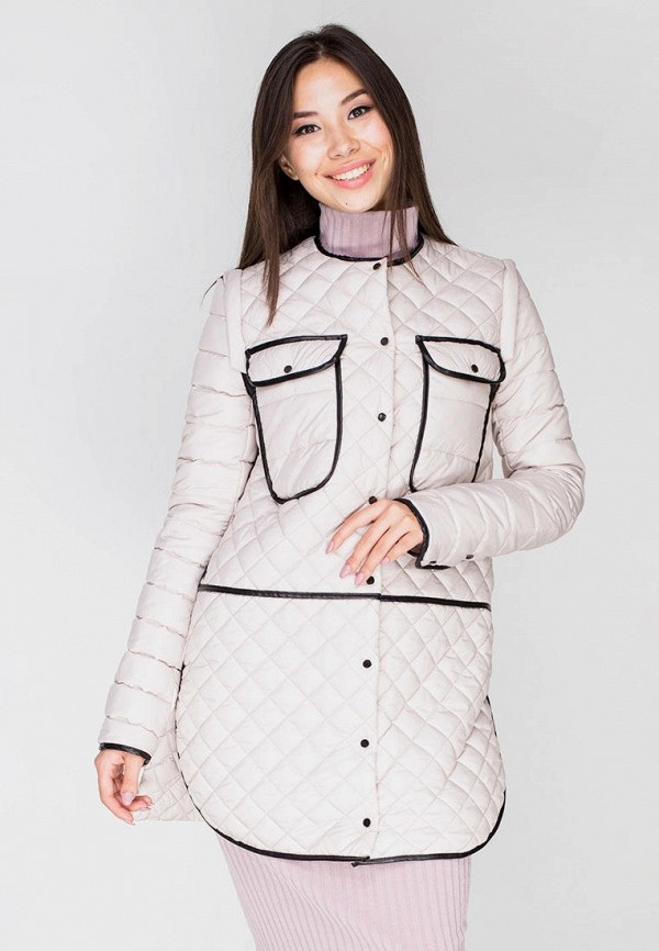 женская куртка benoni, бежевая