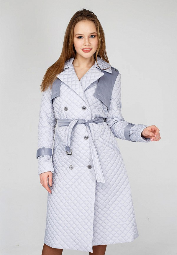 женская куртка benoni, серая