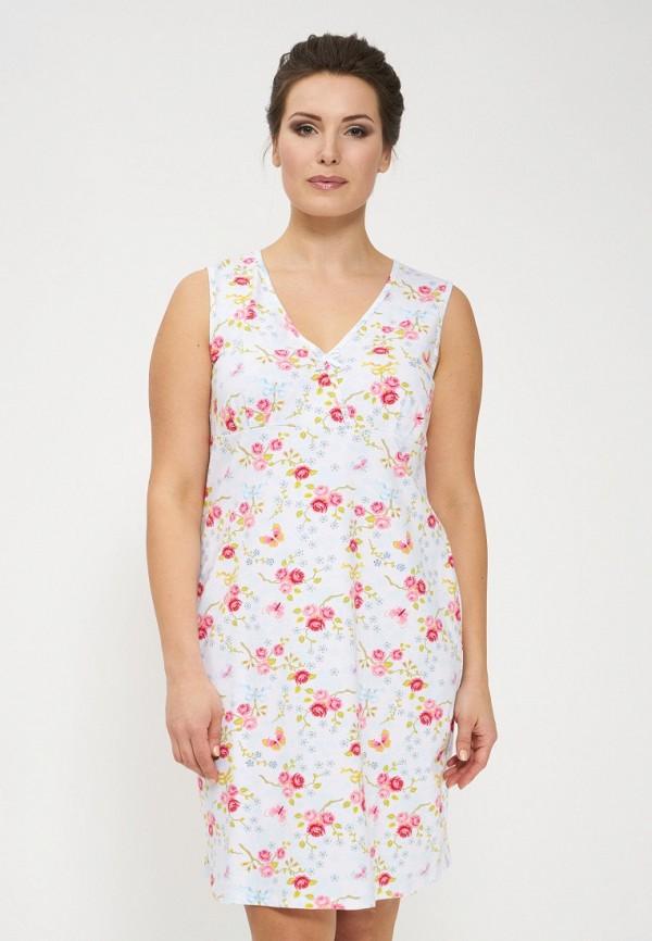 Сорочка ночная Cleo Cleo MP002XW0Y6AR сорочка ночная cleo cleo mp002xw16zu7