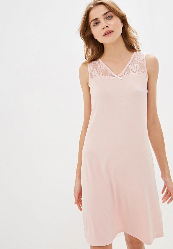 купить Сорочка ночная Luisa Moretti Luisa Moretti MP002XW0Y7JI дешево