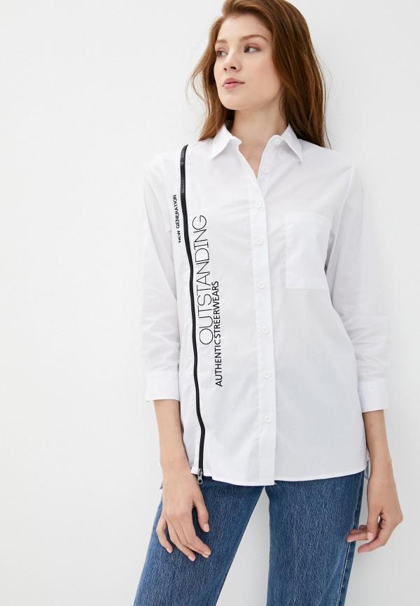 Рубашка Whitney цвет белый