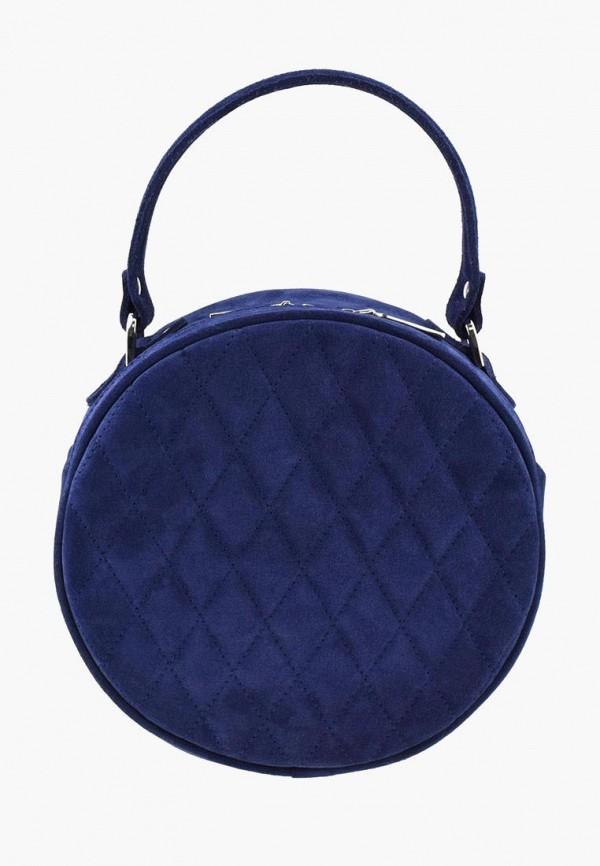 Купить Женские сумки и аксессуары BB1 синего цвета