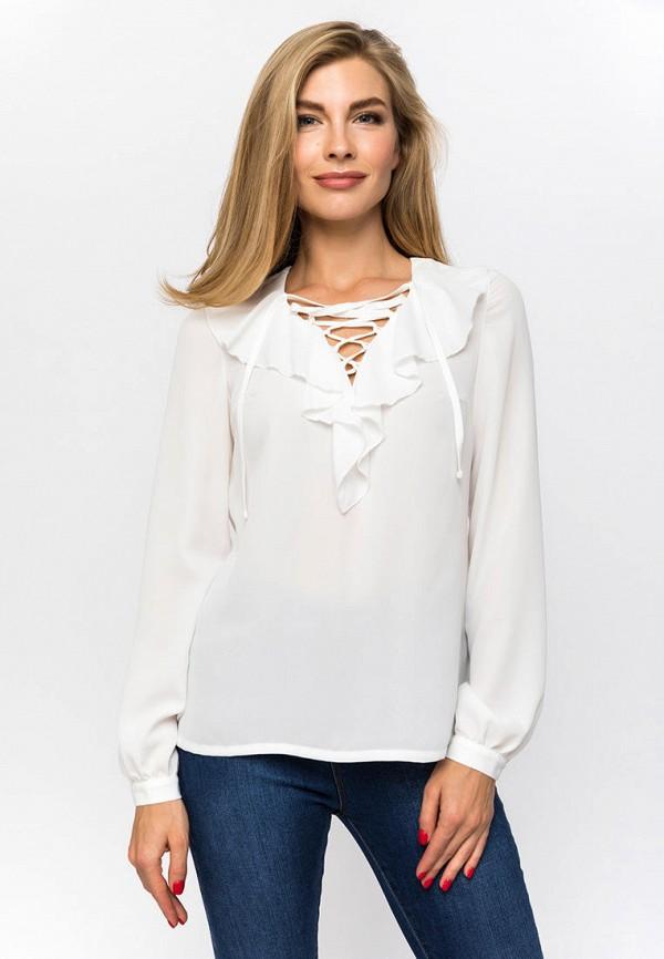 Блуза Gloss Gloss MP002XW0YA82 блуза gloss gloss mp002xw1anmp