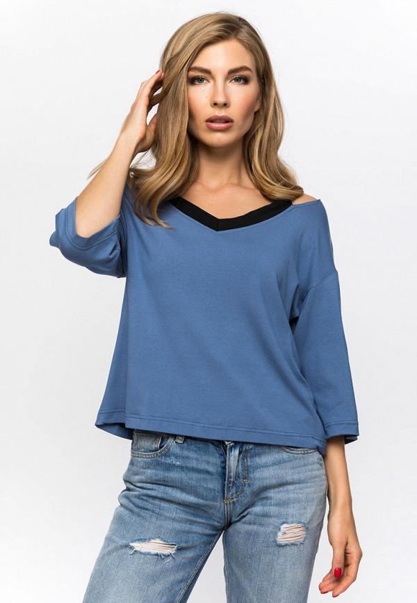 Блуза Gloss Gloss MP002XW0YA86 блуза gloss gloss mp002xw18tww
