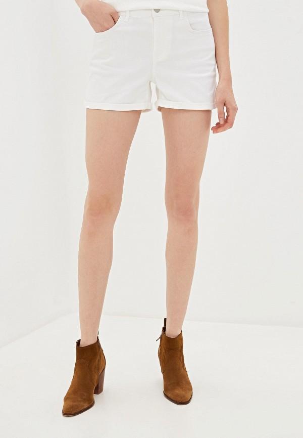 женские шорты lc waikiki, белые