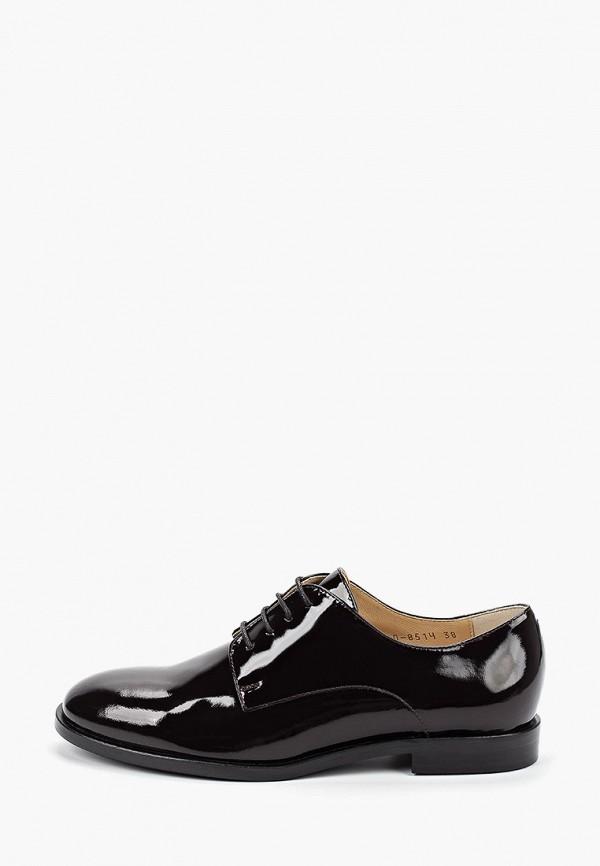 женские ботинки giotto, бордовые