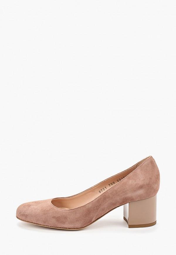 Туфли Giotto Giotto MP002XW0YBR1 туфли женские giotto цвет светло коричневый 9919 800 22101бж размер 38