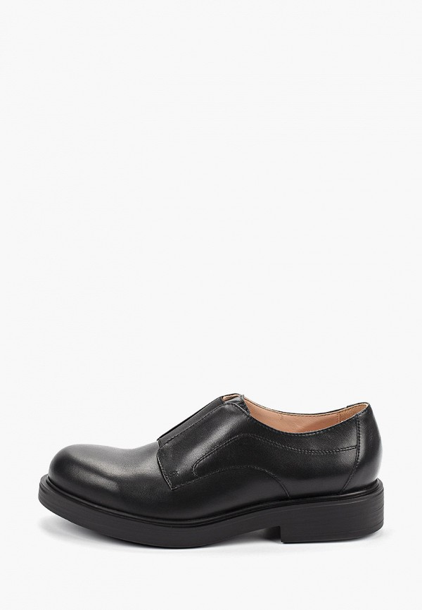женские ботинки giotto, черные