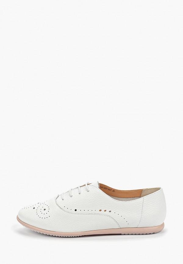 женские ботинки giotto, белые