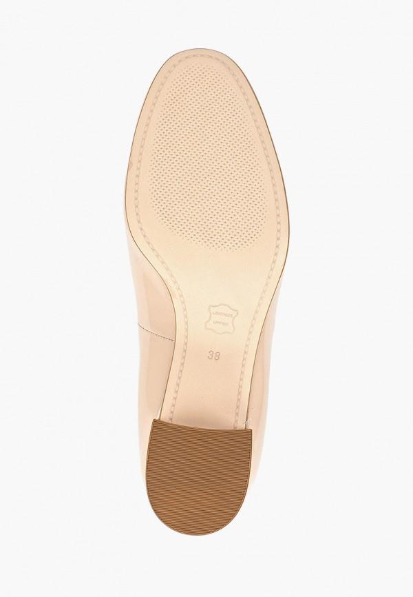 Туфли Giotto цвет бежевый  Фото 5
