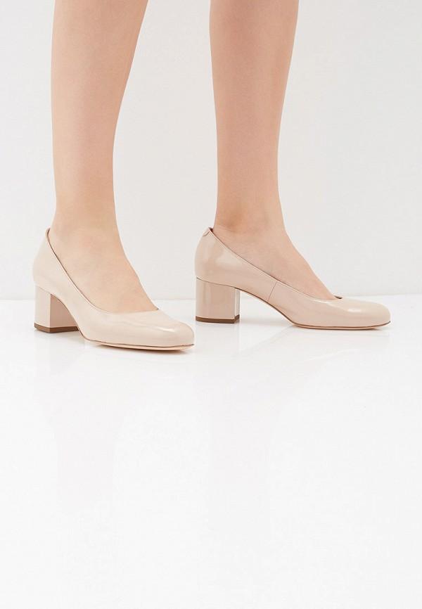 Туфли Giotto цвет бежевый  Фото 6