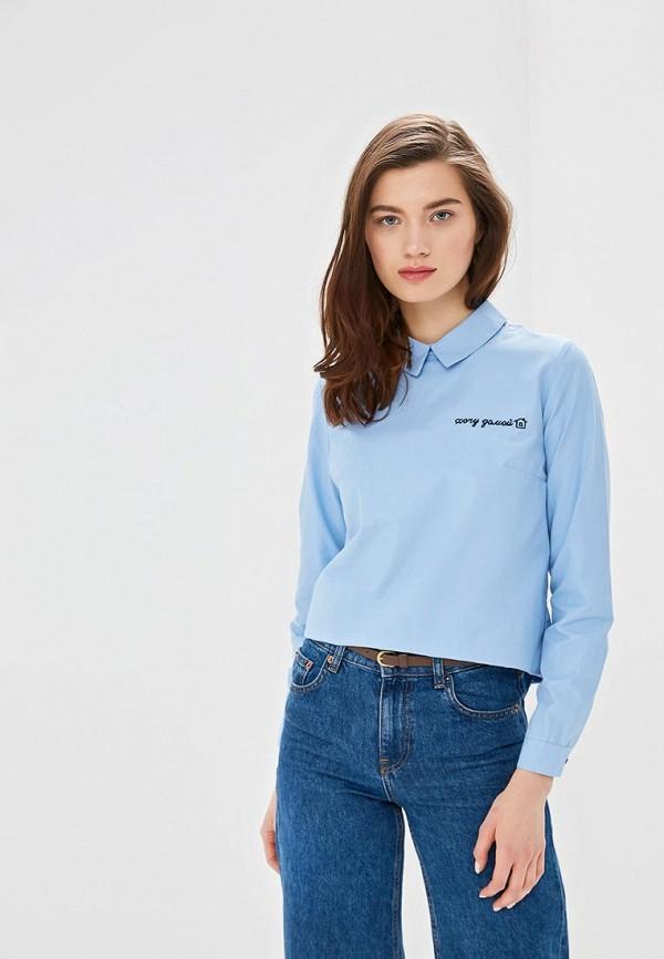 купить Рубашка Befree Befree MP002XW0YC3E дешево