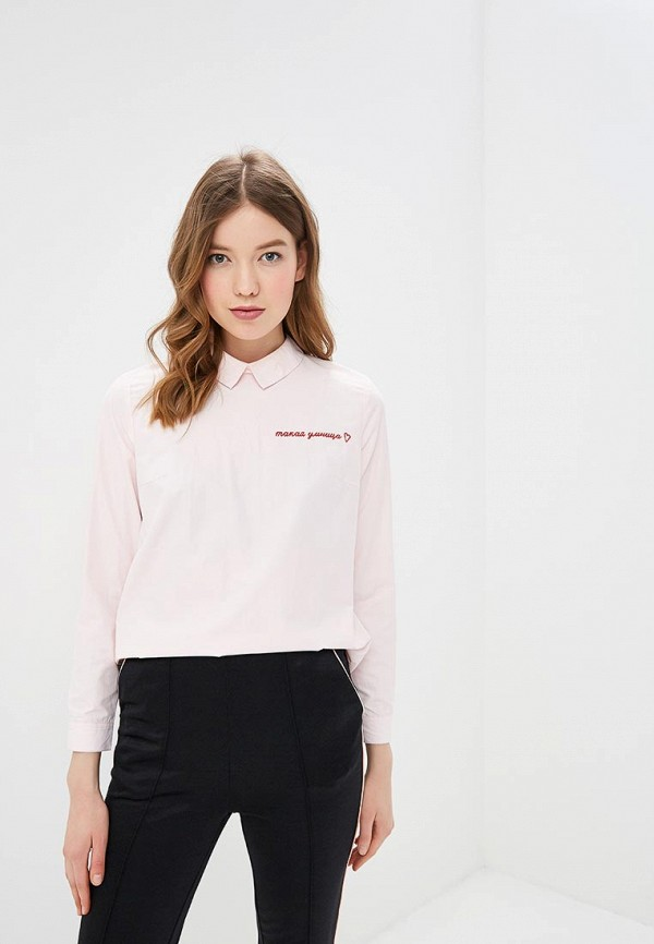 Блуза Befree Befree MP002XW0YC3I цена 2017