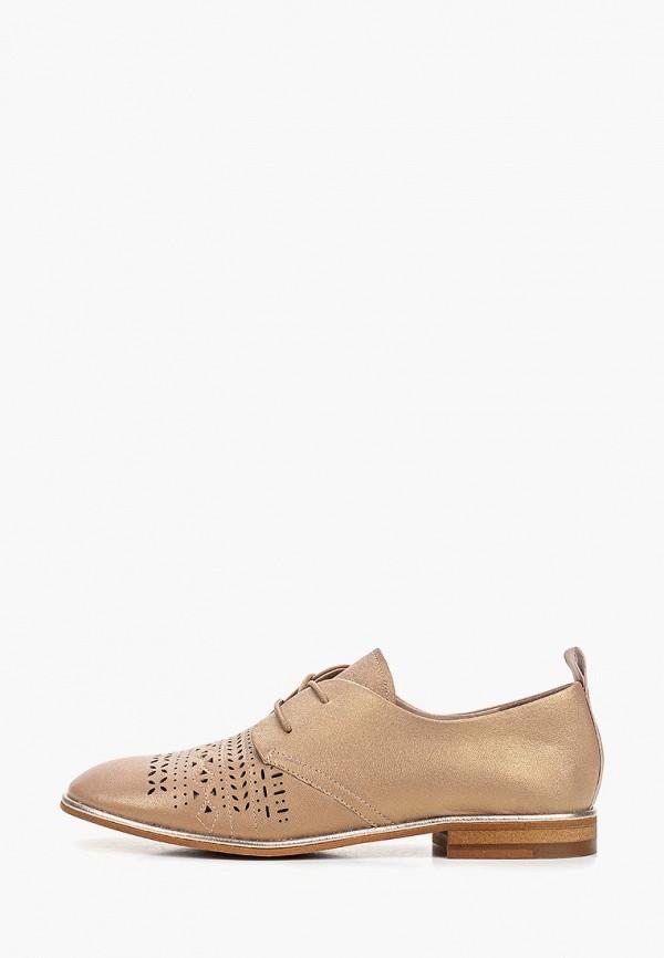 Низкие ботинки, Berkonty