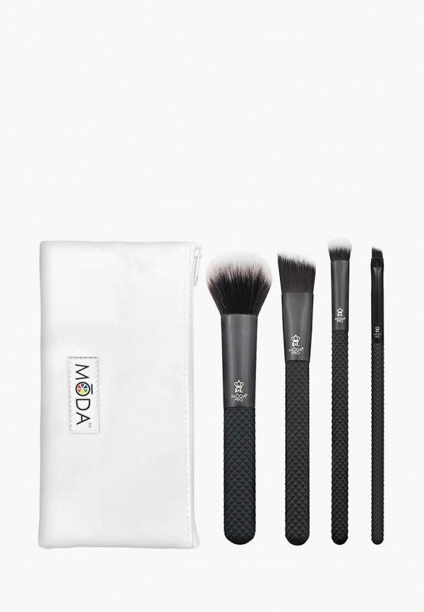 Набор кистей для макияжа Royal&Langnickel Royal&Langnickel MP002XW0YD4X набор кистей для макияжа royal