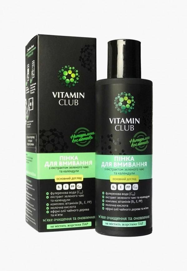 пенка vitaminclub