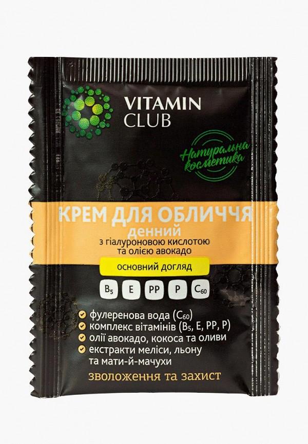 крем для лица vitaminclub