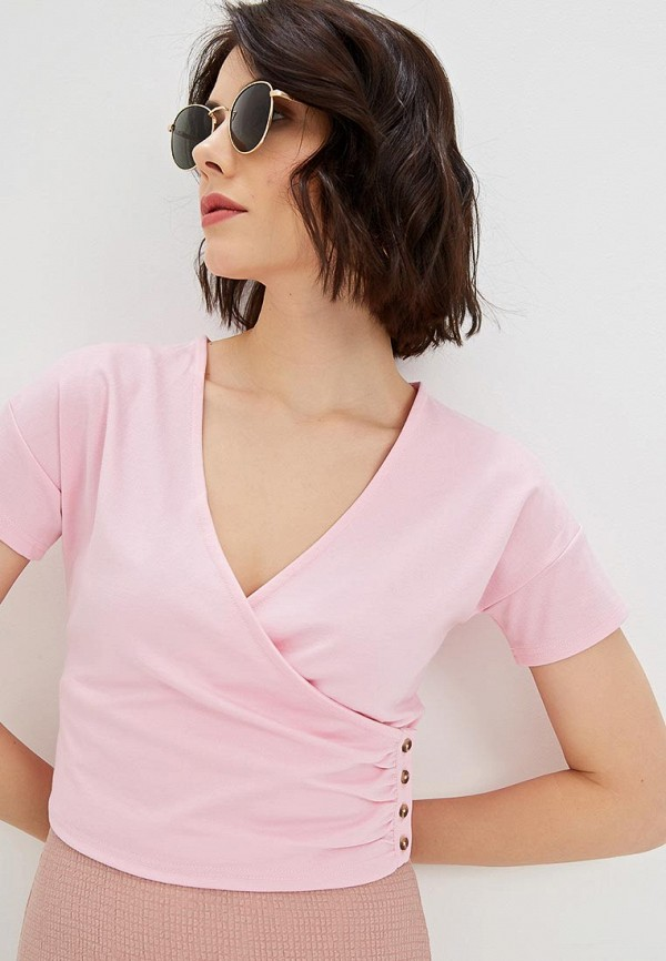 Блуза Befree Befree MP002XW0YEBK блуза befree befree mp002xw0ygqs