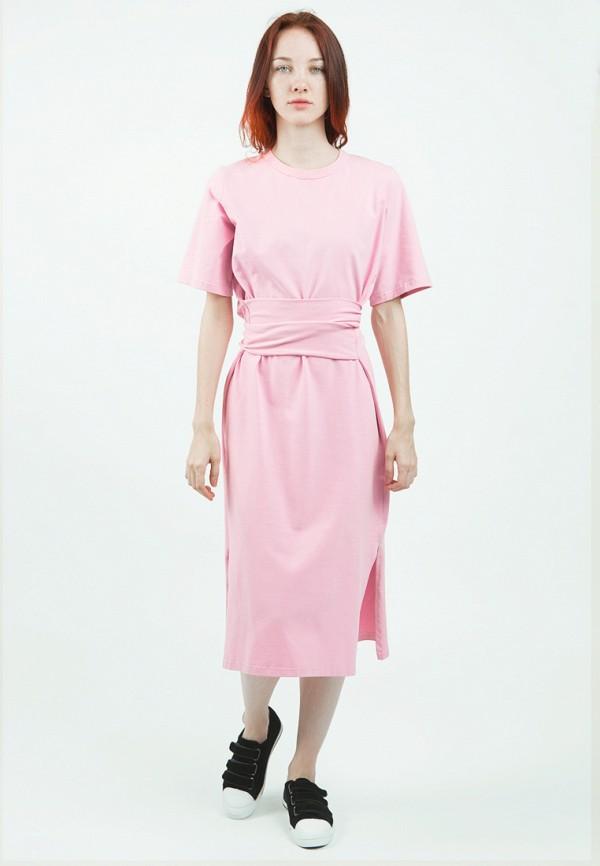Платье Monoroom Monoroom MP002XW0YFFJ ol
