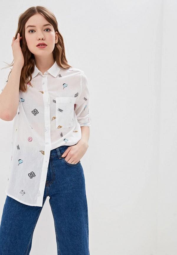 купить Рубашка Befree Befree MP002XW0YGSV по цене 896 рублей