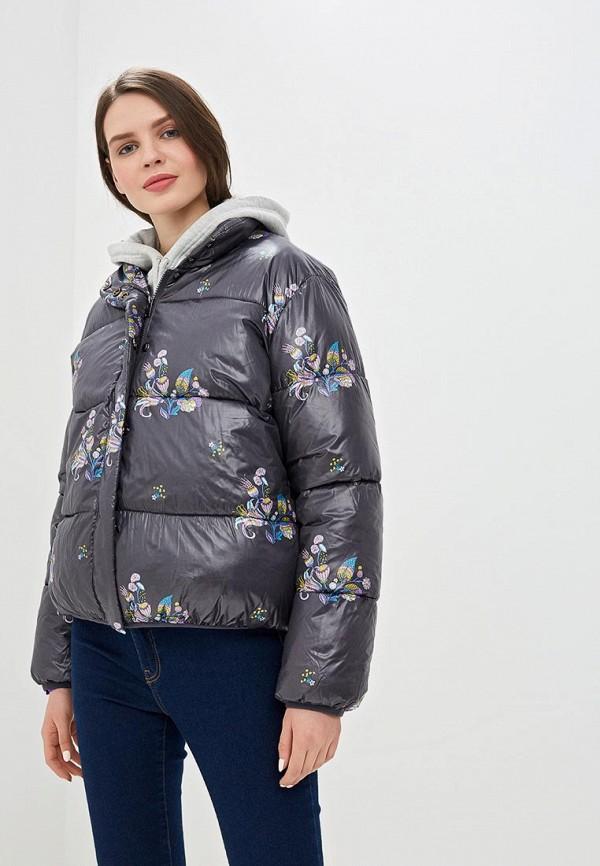 Куртка утепленная Befree Befree MP002XW0YGUH цены