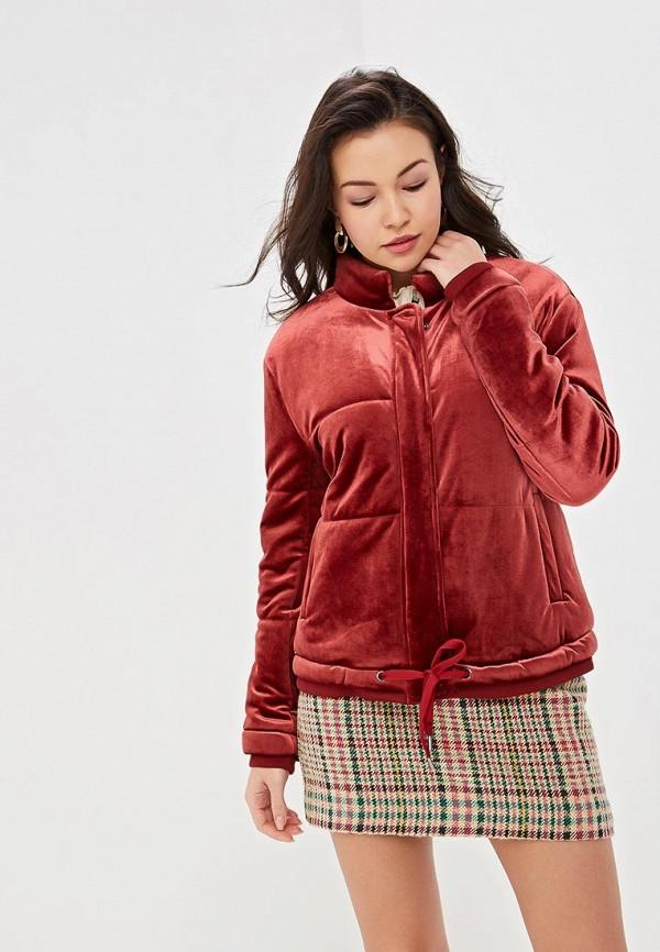 Куртка утепленная Befree Befree MP002XW0YH75 цены