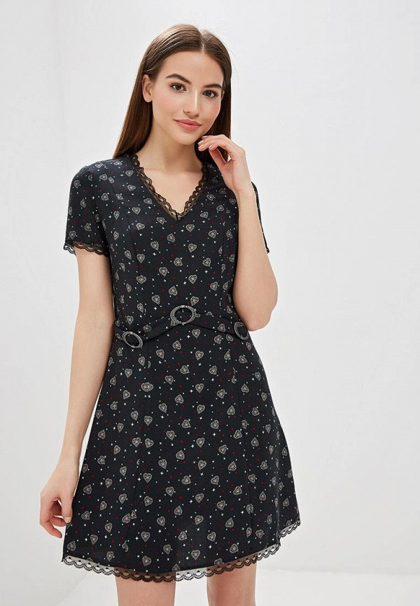 Платье Befree Befree MP002XW0YH83 цена и фото
