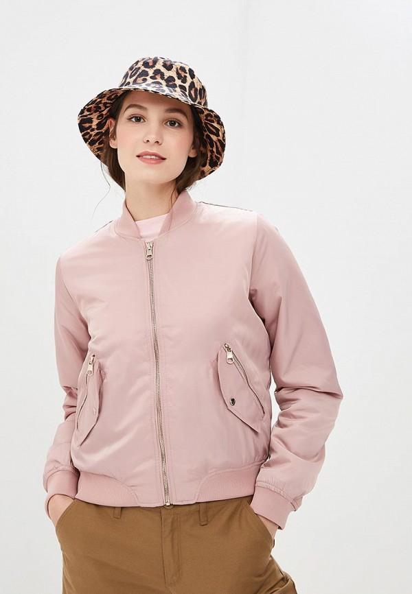 Куртка утепленная Befree Befree MP002XW0YHBP цены