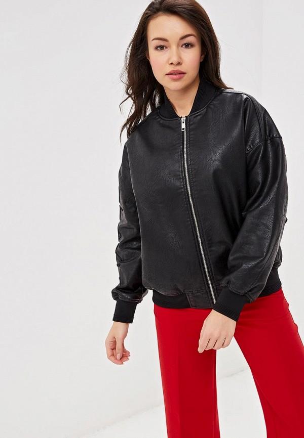 Куртка кожаная Befree Befree MP002XW0YHCT цена