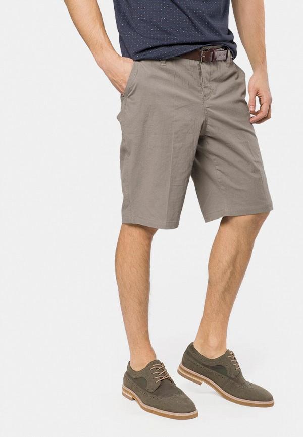 женские повседневные шорты mr520, серые
