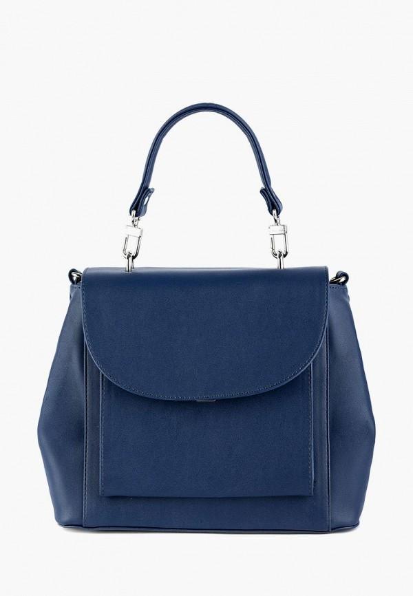 женская сумка arny praht, синяя