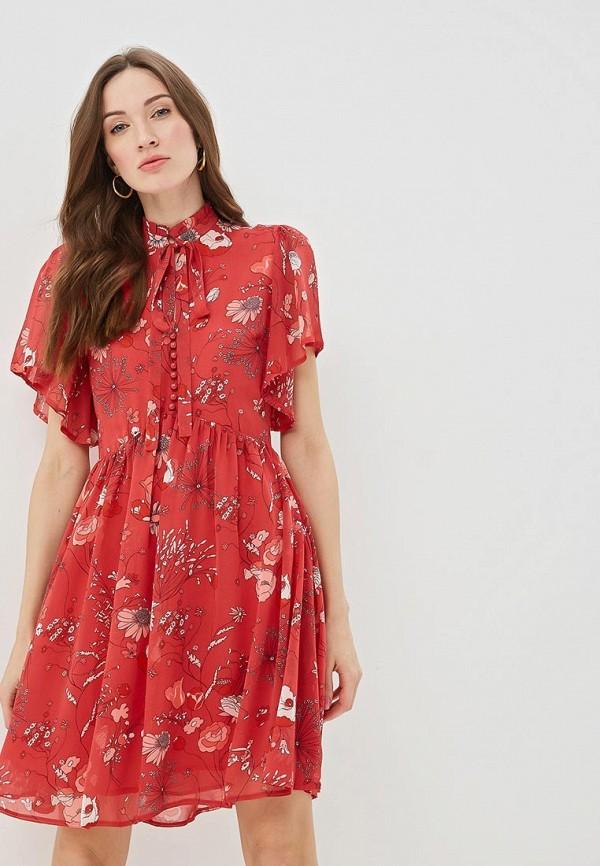 цены Платье Villagi Villagi MP002XW0YI3U