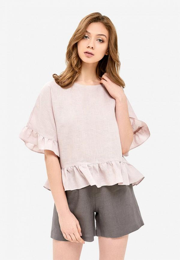 женская пижама morandi, разноцветная