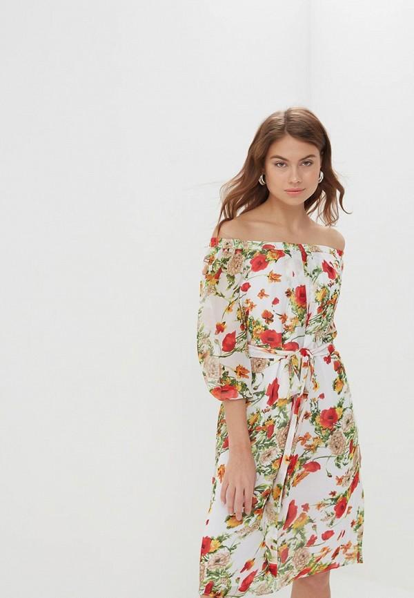 лучшая цена Платье MadaM T MadaM T MP002XW0YI8Q
