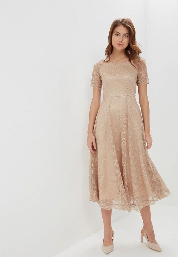 лучшая цена Платье MadaM T MadaM T MP002XW0YI9R